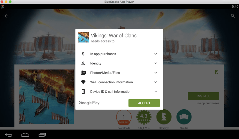 Vikings War of Clans for PC 6