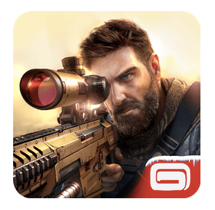 Sniper Fury for PC 1
