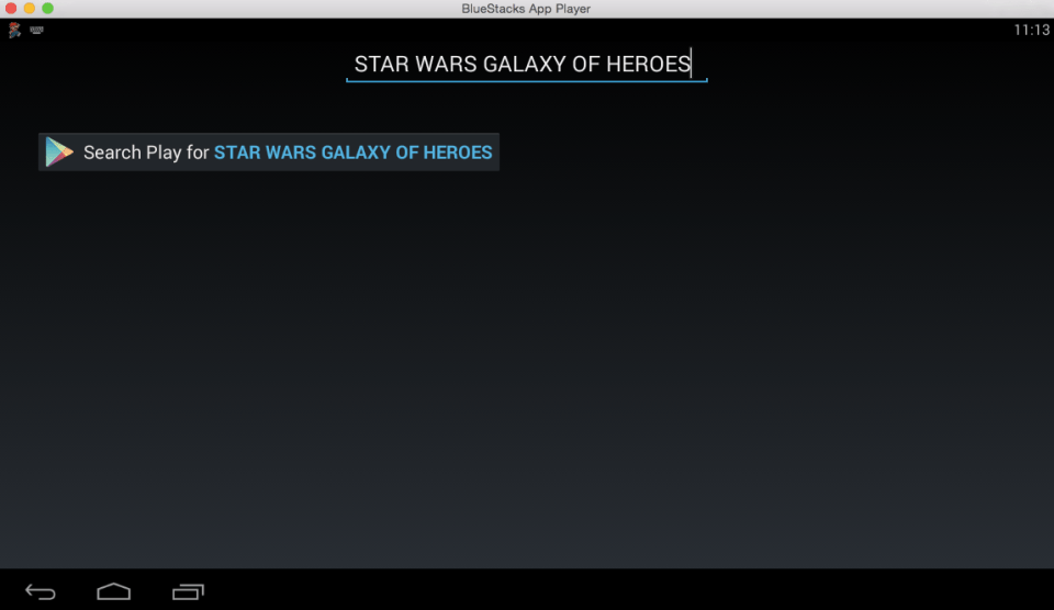 Star Wars Galaxy of Heroes for PC 4