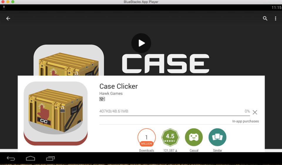 Case Clicker for PC 7
