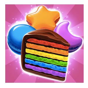 Cookie Jam for PC 1