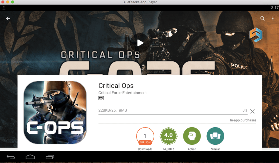 Critical Ops for PC 7