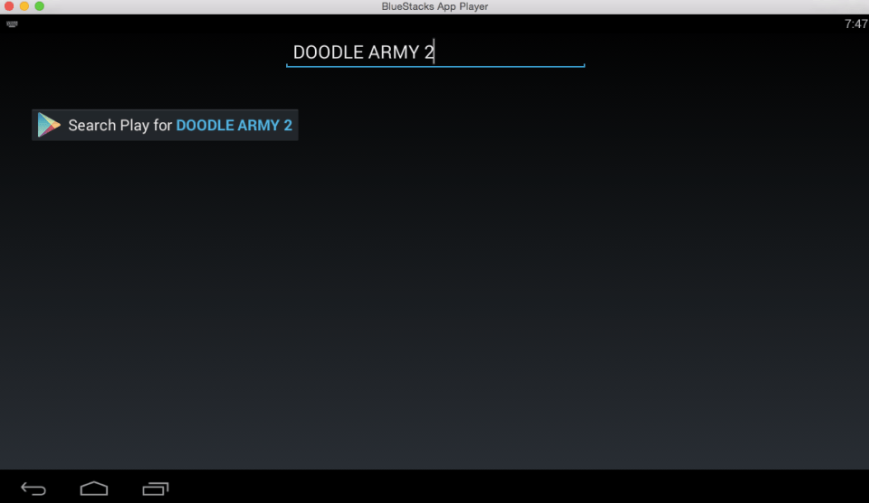 Doodle Army 2 for PC 4