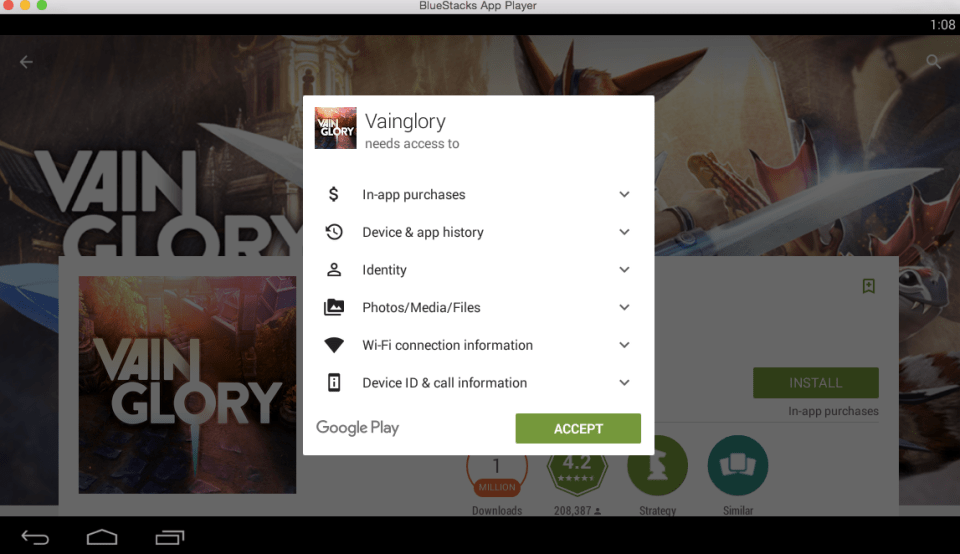 Vainglory for PC 6