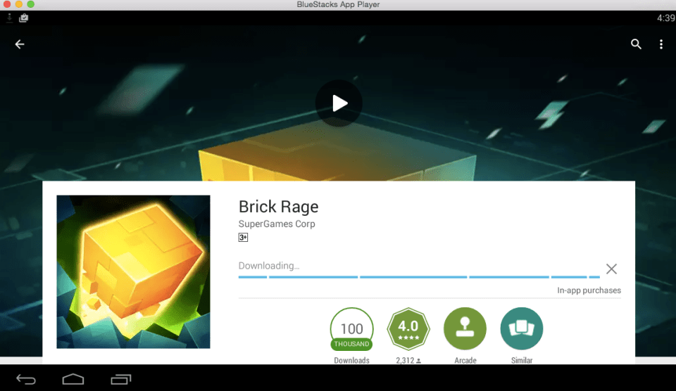 Brick Rage for PC 7