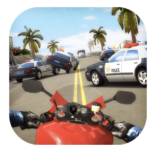 Highway Traffic Rider APK 1