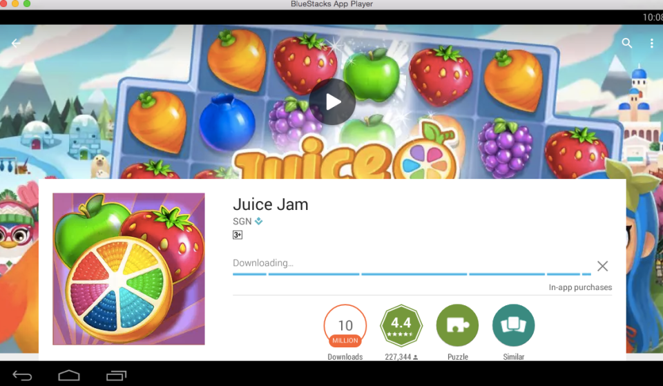 Juice Jam for PC 7