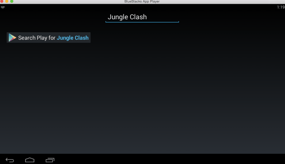 Jungle Clash for PC 4