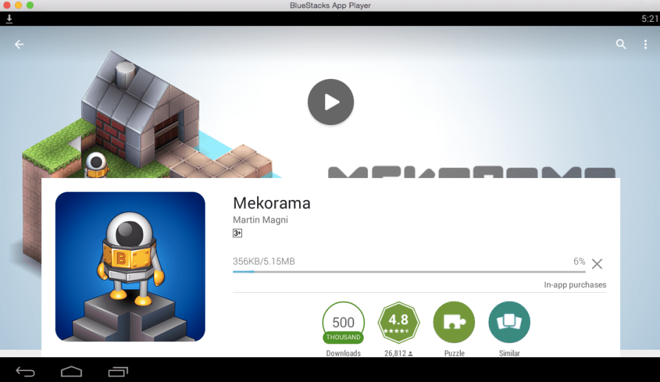 Mekorama for PC 7