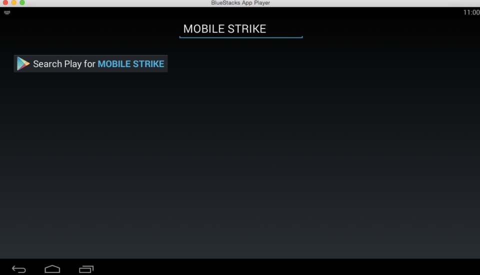Mobile Strike for PC 4