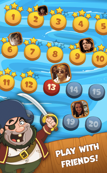 Pirate Treasures APK 4