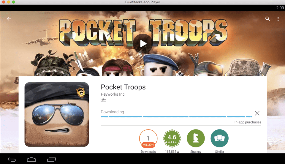 Pocket Troops for PC 7