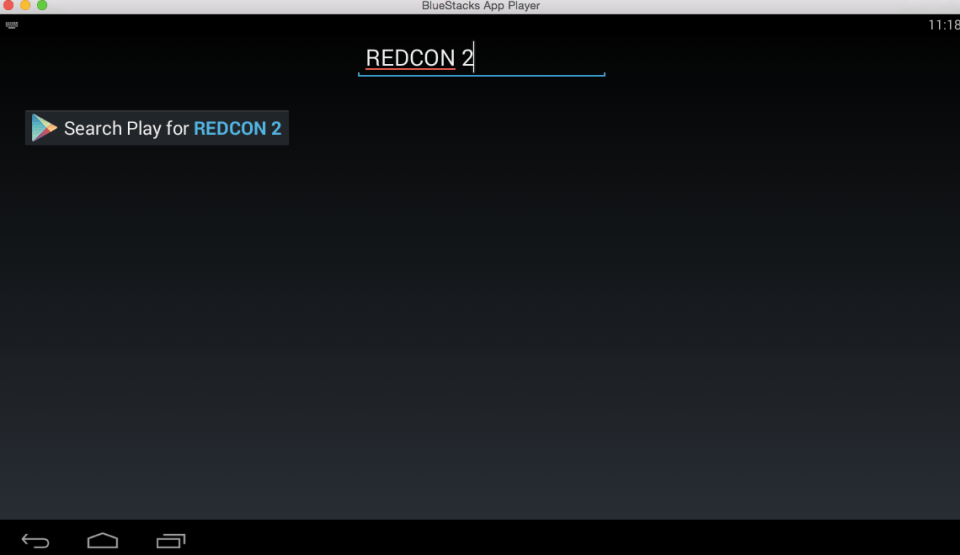 REDCON for PC 4