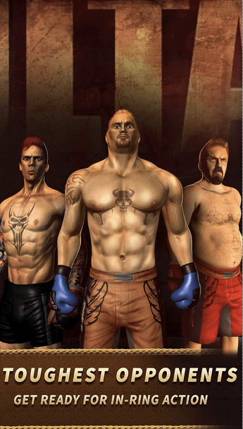 Sultan The Game APK 3