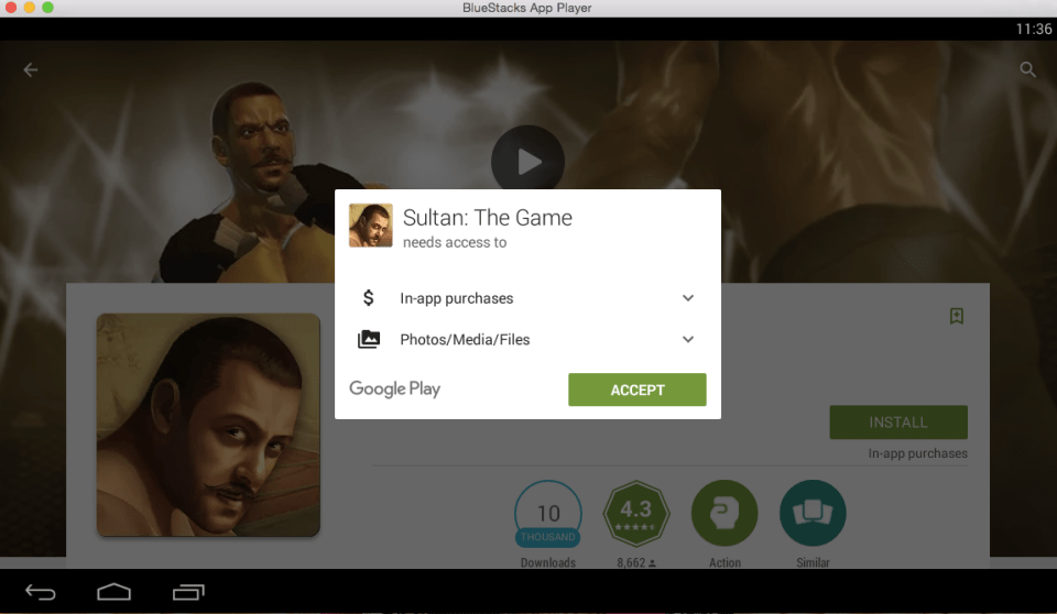 Sultan The Game for PC 6