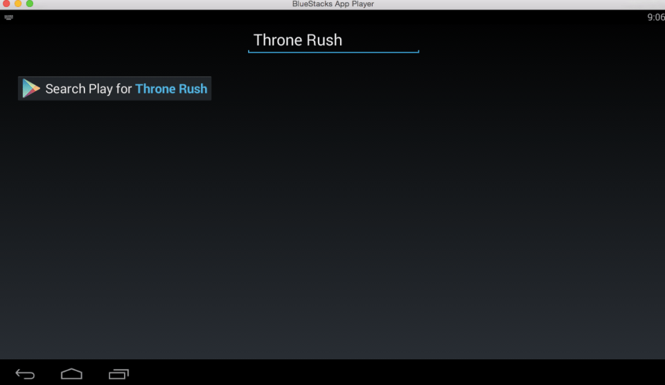 Throne Rush for PC 4
