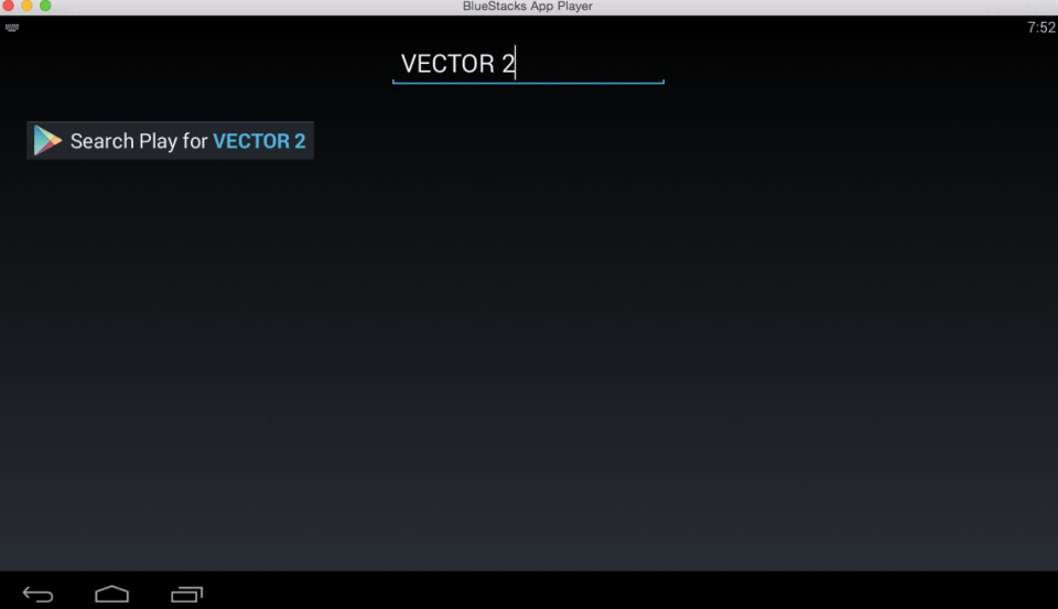 Vector 2 for PC 4