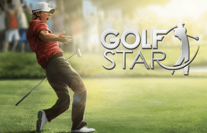 Golf Star APK 2