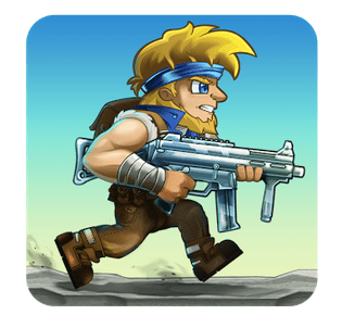 Metal Soldiers APK 1