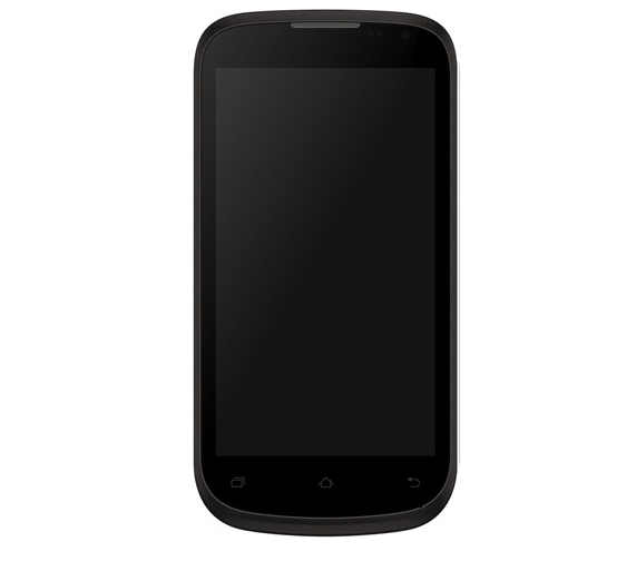 Micromax Canvas Elanza