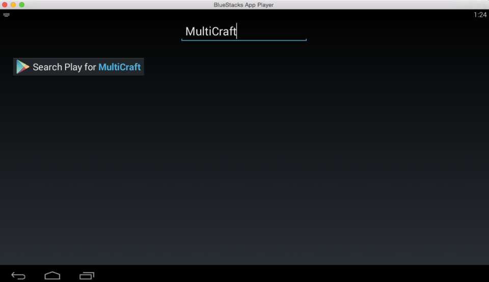 MultiCraft for PC 4