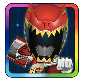 Power Rangers Dash for PC 1
