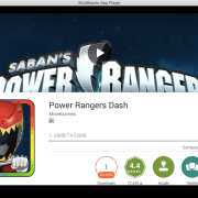 Power Rangers Dash for PC 7