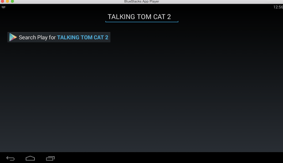 Talking Tom Cat 2 for PC 4