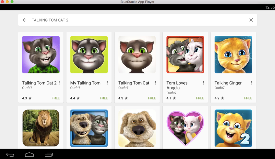 Talking Tom Cat 2 for PC 5