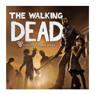 The Walking Dead for PC 1