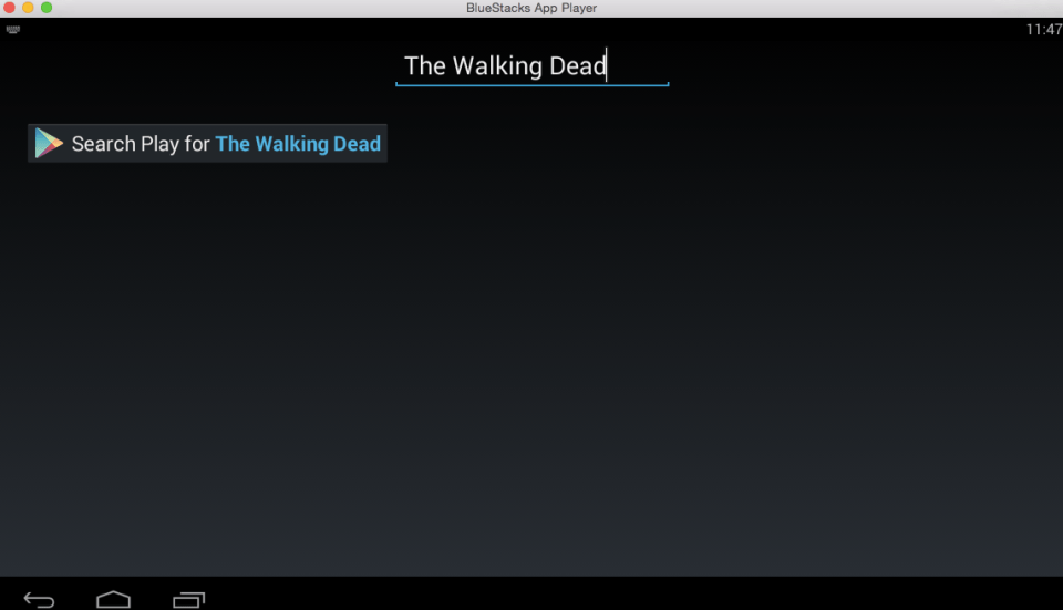 The Walking Dead for PC 4