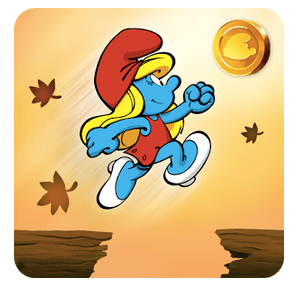 smurfs-epic-run-apk-1