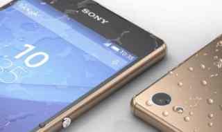 Sony Xperia Phones Price