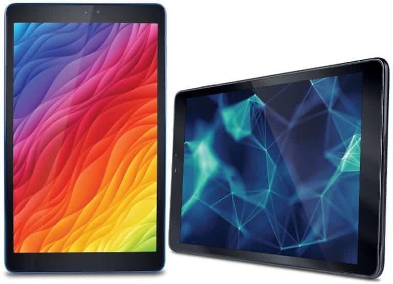 iBall Slide Q27 4G tablet