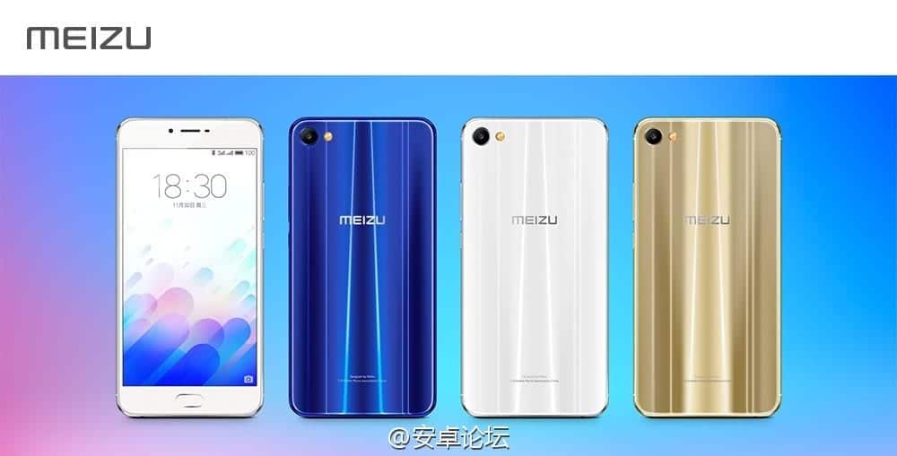 Meizu MX 06