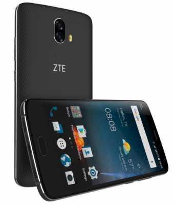 ZTE Blade V8 Pro Design