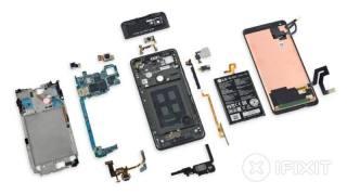 iFixit Google Pixel 2 XL 00 988x553