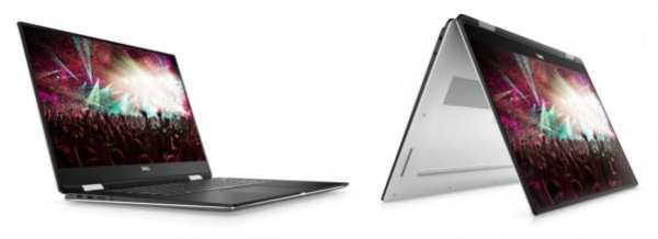 The 2-in-1 Dell XPS 15