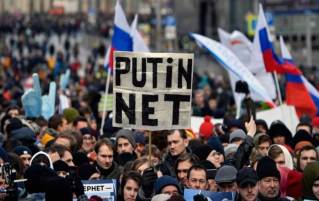 Russia Has Passed The Sovereign Internet Law To Create Its Own Internet