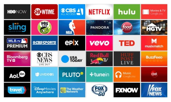 movie streaming apps scaled