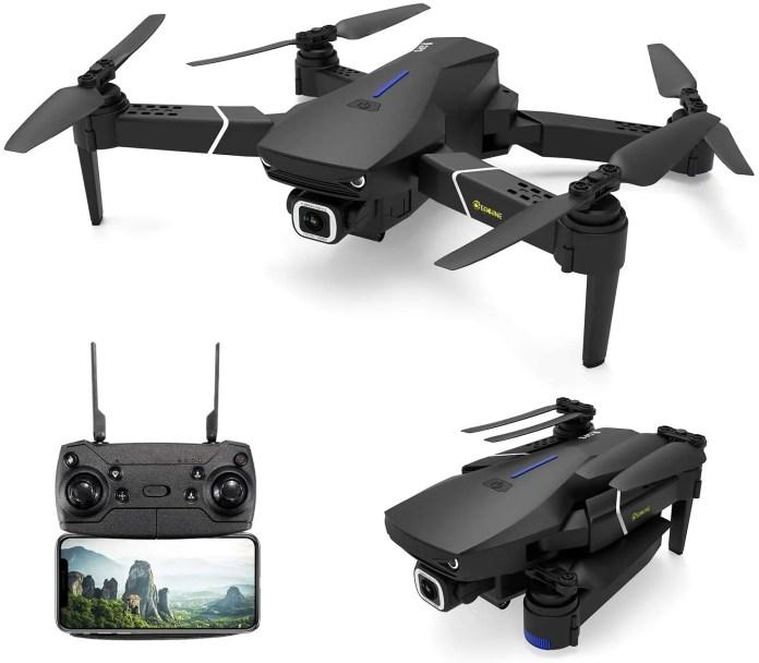 Eachine E520s Drone