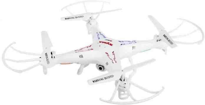 Syma X5c 1 Drone