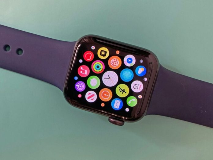 Add Podcasts Apple Watch