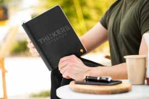 Lifestyle 2 Thinkers Notebook