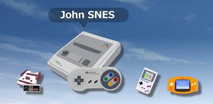 John Snes