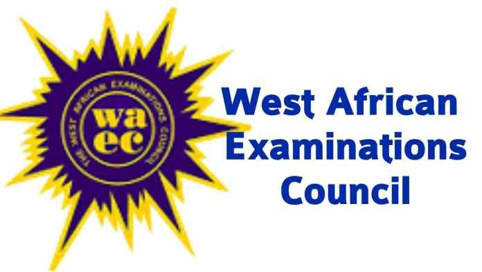 React WAEC Result Withheld