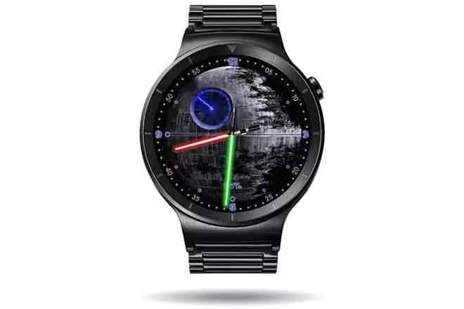 Sunsung Galaxy Watch