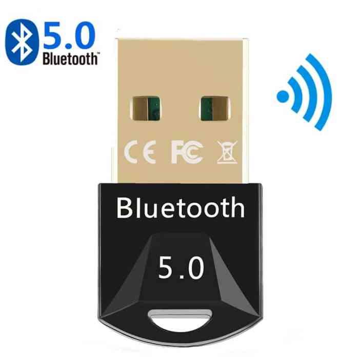 Usb Bluetooth 5 0