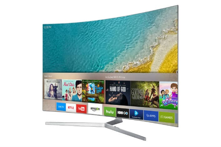 Stream Plex On Samsung Smart TV