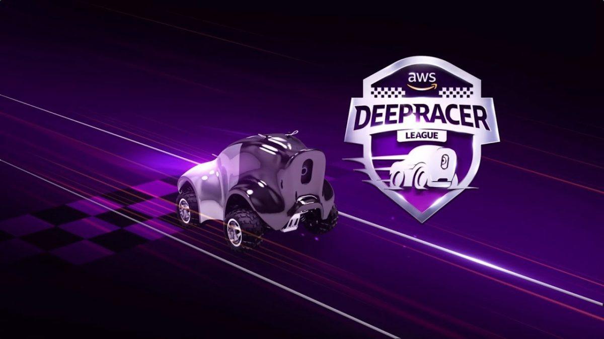 Deepracer 1